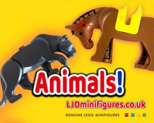click here to view our animal minifgures