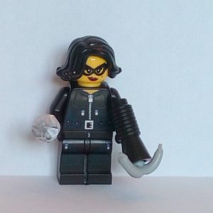Lego® Minifigs, Collectible Minifigure Series 15 Minifigure Jewel Thief