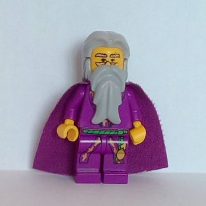 Lego Harry Potter Dumbledore