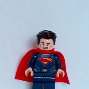Lego Dc Heroes Superman Minifigure