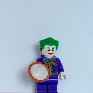 Lego Dc Heroes The Joker