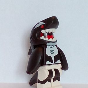 Lego The Batman Movie Minifigure Series Orca