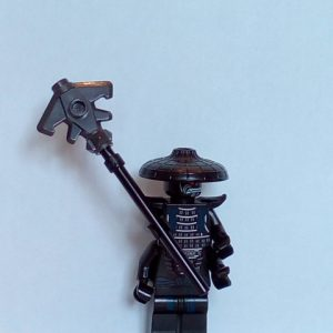 Lego The Ninjago Movie Minifigure Series Garmadon