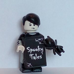 Lego Series 16 Minifigure Spooky Boy