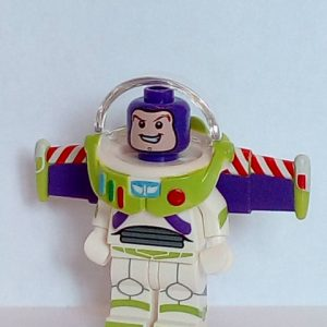 Lego Disney Minifigure Series Buzz Lightyear also Toy Story