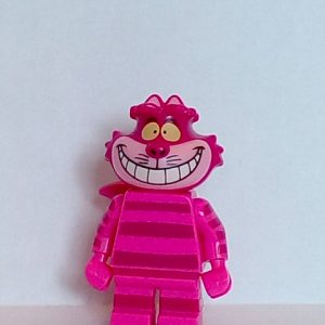 Lego Disney Minifigure Series Cheshire Cat