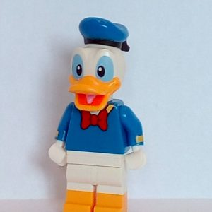 Lego Disney Minifigure series Donald Duck
