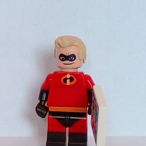 Lego Disney series 1 Minifigure Mr Incredible