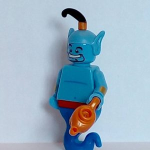 Lego Disney Minifigure Series Genie