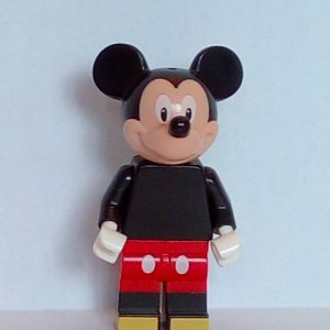 Lego Disney series 1 Minifigure Mickey Mouse