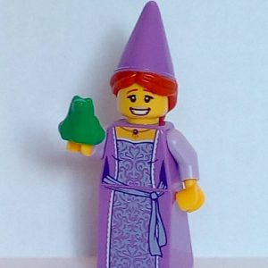 Lego Series 12 Minifigure Fairytale Princess