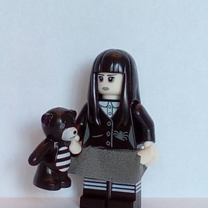 Lego Series 12 Minifigure Spooky Girl