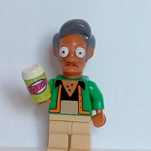 Lego Simpsons series 1 Apu