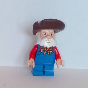 Lego Toy Story Stinky Pete Minifigure