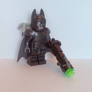 Lego Dc Heroes Batman No2
