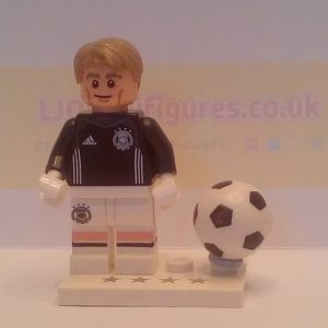 The DFB German Football Team Manuel Neuer