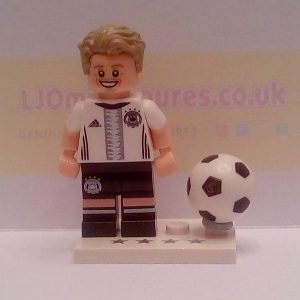 DFB German Football Team Max Kruse Minifigure