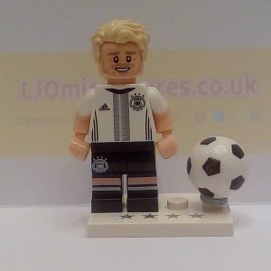 The DFB German Football Team Andre Schurrle
