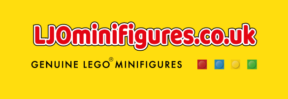 ljo minifigures logo
