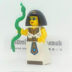 Series 5 Eqyptian Queen
